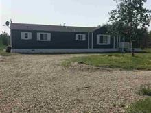 Manufactured Home for sale in Fort St. John - Rural E 100th, Fort St. John, Fort St. John, 4955 Shoaf Avenue, 262379014   Realtylink.org
