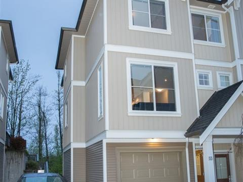 Townhouse for sale in Abbotsford West, Abbotsford, Abbotsford, 53 31032 Westridge Place, 262378718 | Realtylink.org