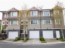 Townhouse for sale in Cottonwood MR, Maple Ridge, Maple Ridge, 80 11252 Cottonwood Drive, 262376311 | Realtylink.org
