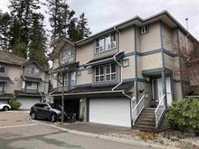 Townhouse for sale in Heritage Mountain, Port Moody, Port Moody, 20 241 Parkside Drive, 262378762   Realtylink.org