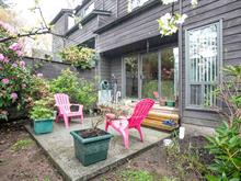 Townhouse for sale in Champlain Heights, Vancouver, Vancouver East, 13 3220 Rosemont Drive, 262380264 | Realtylink.org