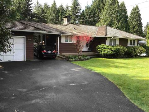 Lot for sale in Lynn Valley, North Vancouver, North Vancouver, 1531 Coleman Street, 262361807 | Realtylink.org