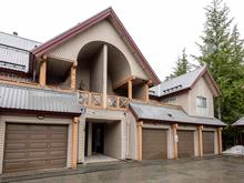 Townhouse for sale in Nordic, Whistler, Whistler, 110 2222 Castle Drive, 262380162 | Realtylink.org