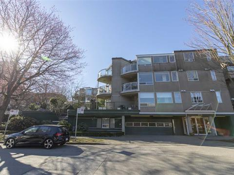 Apartment for sale in Fairview VW, Vancouver, Vancouver West, 203 908 W 7th Avenue, 262379894   Realtylink.org