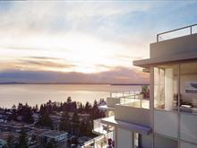 Apartment for sale in White Rock, South Surrey White Rock, 1602 15165 Thrift Avenue, 262379857 | Realtylink.org