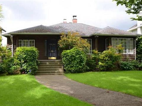 House for sale in Shaughnessy, Vancouver, Vancouver West, 1575 W 29th Avenue, 262379968 | Realtylink.org
