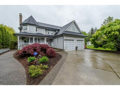 House for sale in Aberdeen, Abbotsford, Abbotsford, 2762 Station Place, 262378598   Realtylink.org