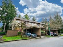 Townhouse for sale in Greentree Village, Burnaby, Burnaby South, 4278 Birchwood Crescent, 262377274   Realtylink.org
