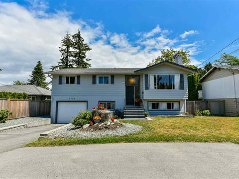 House for sale in King George Corridor, Surrey, South Surrey White Rock, 1728 156 Street, 262379675 | Realtylink.org