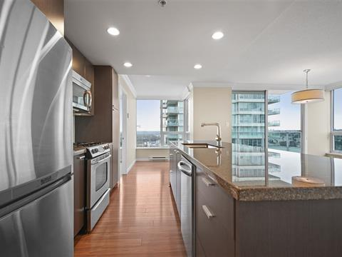 Apartment for sale in Brentwood Park, Burnaby, Burnaby North, 2103 2200 Douglas Road, 262379518 | Realtylink.org