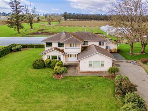 House for sale in Poplar, Abbotsford, Abbotsford, 641 McCallum Road, 262377135 | Realtylink.org