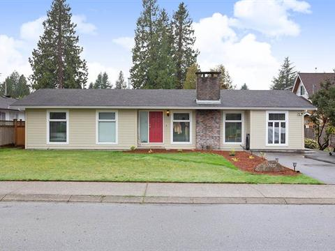 House for sale in Central Meadows, Pitt Meadows, Pitt Meadows, 12077 Blakely Road, 262379090   Realtylink.org