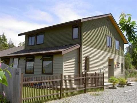 House for sale in Tofino, PG Rural South, 360 Lone Cone Road, 453117 | Realtylink.org