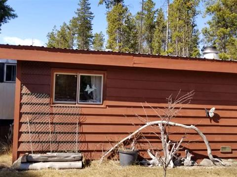 Manufactured Home for sale in Valemount - Rural South, Valemount, Robson Valley, 1245 Cypress Road, 262377802 | Realtylink.org