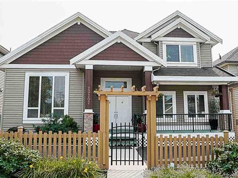 House for sale in Willoughby Heights, Langley, Langley, 20202 72 Avenue, 262379300 | Realtylink.org