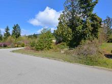 Lot for sale in Gibsons & Area, Gibsons, Sunshine Coast, 1450 Sunrise Place, 262379341 | Realtylink.org