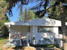 Manufactured Home for sale in Hudsons Hope, Fort St. John, 10114 Macdougall Street, 262284959 | Realtylink.org