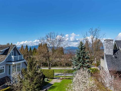 Townhouse for sale in University VW, Vancouver, Vancouver West, 5952 Chancellor Mews, 262382008 | Realtylink.org