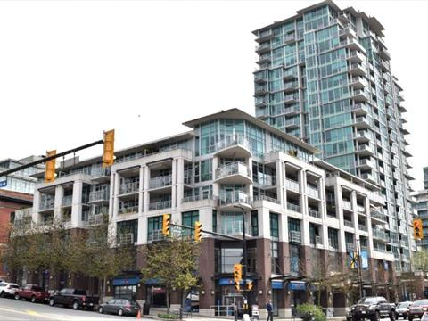 Apartment for sale in Lower Lonsdale, North Vancouver, North Vancouver, 606 100 E Esplanade Avenue, 262382078 | Realtylink.org
