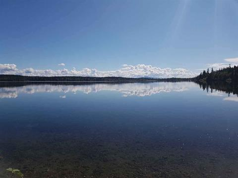 Lot for sale in Quesnel - Rural North, Quesnel, Quesnel, Lot A Ten Mile Lake Road, 262381235 | Realtylink.org