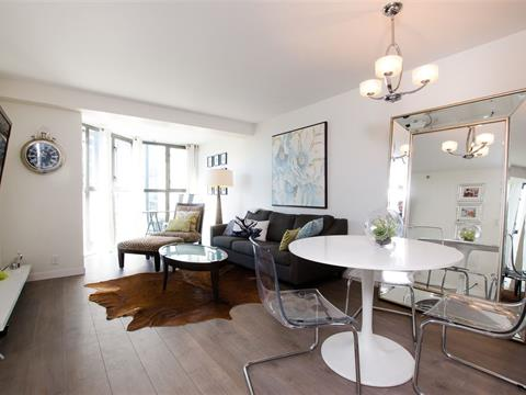Apartment for sale in Downtown VW, Vancouver, Vancouver West, 1404 789 Drake Street, 262382059 | Realtylink.org