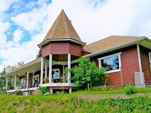 House for sale in Horsefly, Williams Lake, 3054 Simmons Road, 262381626 | Realtylink.org
