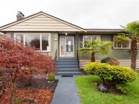 House for sale in Garden Village, Burnaby, Burnaby South, 4143 Hazelwood Crescent, 262381471 | Realtylink.org