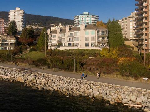 Apartment for sale in Dundarave, West Vancouver, West Vancouver, 203 2190 Argyle Avenue, 262382065 | Realtylink.org