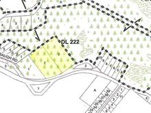 Lot for sale in Red Bluff/Dragon Lake, Quesnel, Quesnel, 586 Maple Drive, 262382425 | Realtylink.org