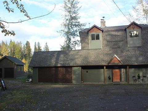 House for sale in Quesnel - Rural North, Quesnel, Quesnel, 4516 Matthews Road, 262381557   Realtylink.org