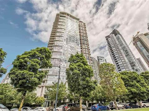 Apartment for sale in Yaletown, Vancouver, Vancouver West, 2103 583 Beach Crescent, 262382847   Realtylink.org