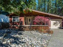 House for sale in Cultus Lake, Cultus Lake, 608 Mountain View Road, 262378926 | Realtylink.org