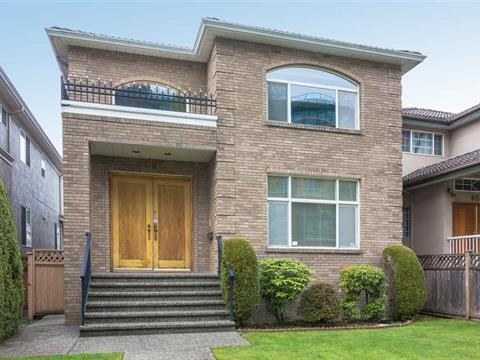 House for sale in S.W. Marine, Vancouver, Vancouver West, 8523 Cornish Street, 262383038   Realtylink.org