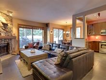 Townhouse for sale in Blueberry Hill, Whistler, Whistler, 3106 St. Moritz Crescent, 262359130 | Realtylink.org