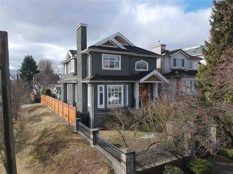 House for sale in Renfrew VE, Vancouver, Vancouver East, 2496 E 3rd Avenue, 262383065 | Realtylink.org