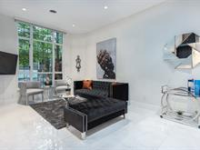 Townhouse for sale in Downtown VW, Vancouver, Vancouver West, 102 896 Hamilton Street, 262381462 | Realtylink.org