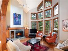 Townhouse for sale in Whistler Creek, Whistler, Whistler, 10 2210 Taylor Way, 262382628 | Realtylink.org