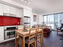 Apartment for sale in Downtown VW, Vancouver, Vancouver West, 2306 131 Regiment Square, 262382186 | Realtylink.org