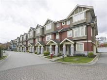 Townhouse for sale in McLennan North, Richmond, Richmond, 17 9628 Ferndale Road, 262380474 | Realtylink.org