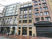 Apartment for sale in Downtown VE, Vancouver, Vancouver East, 505 27 Alexander Street, 262382405 | Realtylink.org