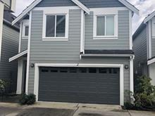 Townhouse for sale in Steveston North, Richmond, Richmond, 2 5280 Williams Road, 262378168   Realtylink.org