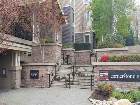 Apartment for sale in Salmon River, Langley, Langley, 328 5655 210a Street, 262382199 | Realtylink.org