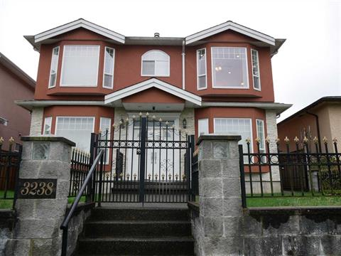 House for sale in Renfrew VE, Vancouver, Vancouver East, 3238 E 2nd Avenue, 262381122   Realtylink.org