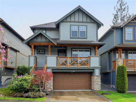 House for sale in Silver Valley, Maple Ridge, Maple Ridge, 13878 229 Lane, 262382361 | Realtylink.org