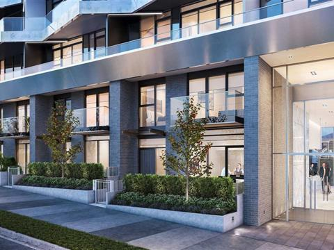 Townhouse for sale in Downtown VW, Vancouver, Vancouver West, Th2 889 Pacific Street, 262370174 | Realtylink.org