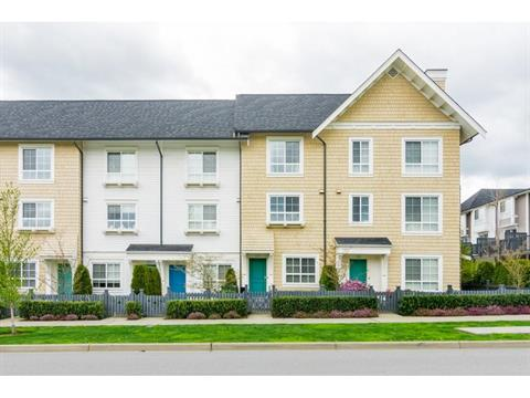 Townhouse for sale in Willoughby Heights, Langley, Langley, 11 8438 207a Street, 262382331 | Realtylink.org
