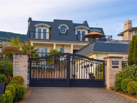 House for sale in Dundarave, West Vancouver, West Vancouver, 2285 Kings Avenue, 262382600   Realtylink.org