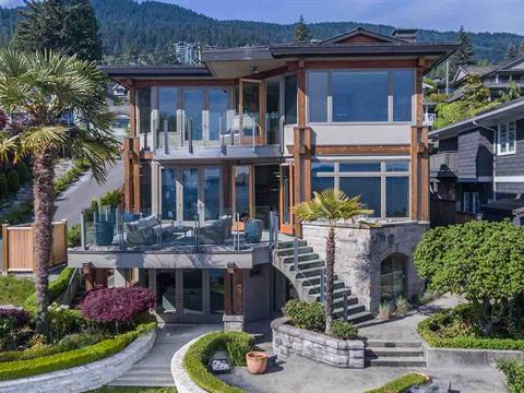 House for sale in West Bay, West Vancouver, West Vancouver, 3366 Radcliffe Avenue, 262395812 | Realtylink.org