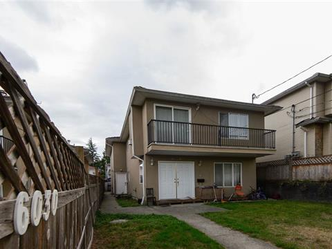 1/2 Duplex for sale in Central BN, Burnaby, Burnaby North, 6030 Woodsworth Street, 262396116   Realtylink.org