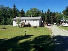 Manufactured Home for sale in Miworth, PG Rural West, 13910 Keppel Road, 262388212 | Realtylink.org